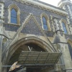 abbeygate