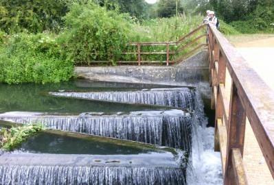 miniwaterfalls