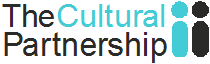 The Cultural Partnership logo